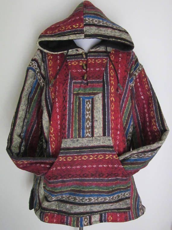 UNISEX  Woolen Very Thick Jacket