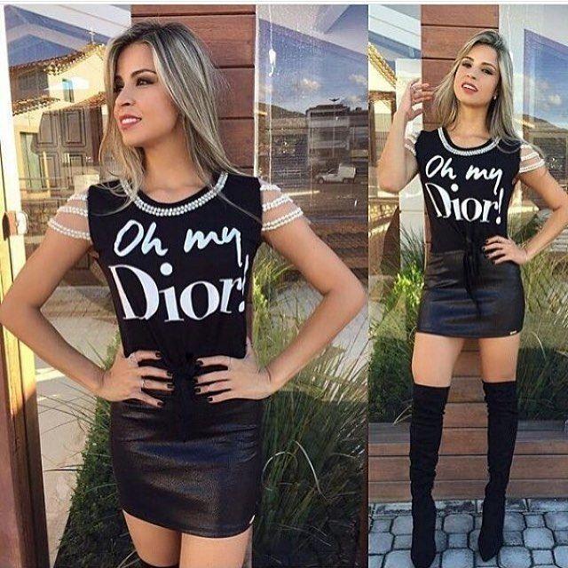 Amando os looks da @belostylo_❤️. Tudo que é tendência eu encontro lá com os melhores preços. Se você gosta dos looks novos da  moda vocês precisa seguir a @belostylo_ o  atendimento é ótimo Eles enviam para todo Brasil.  Sigam e se apaixonem: @belostylo_  @belostylo_  @belostylo_