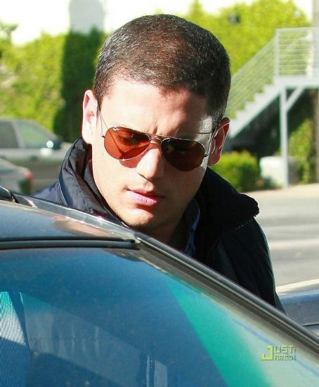 Who Is Wentworth Miller Dating? Wentworth Miller Boyfriend
