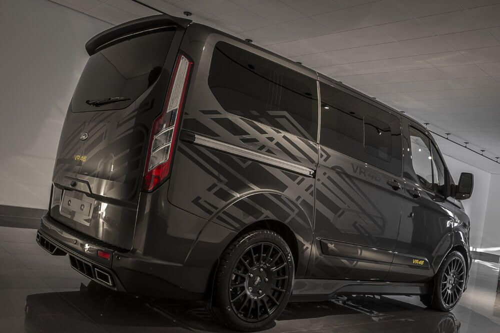 Overview Exterior Interior Features Enquire Download Ms Rt Brochure Or Phone Us 01495 755 000 Vr 46 Tra Transit Custom Ford Transit Custom Vans