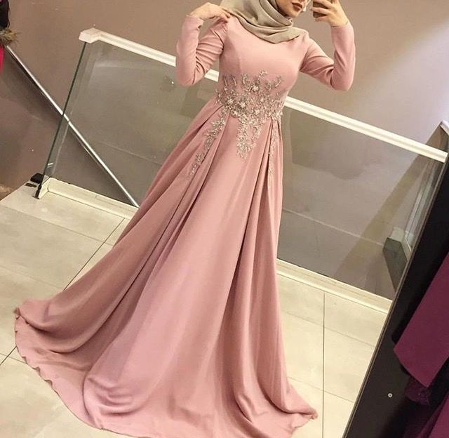 Pinterest Zeynep Fashion Dress Party Soiree Dress Hijab Dress Party