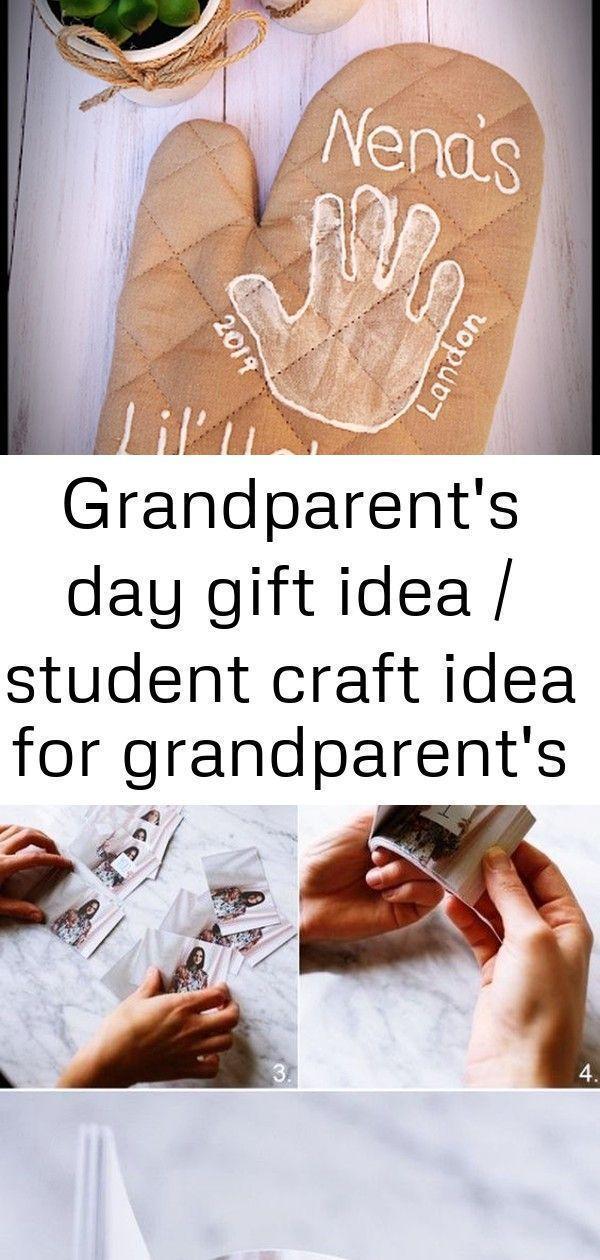 Geschenkidee zum Großelterntag / Bastelidee zum Großelterntag #grand ...  Geschenkidee für Großelterntag / Bastelidee für Großelterntag #grandpar … Geschenkidee zum Gr #Bastelidee #Geschenkidee #Grand #Großelterntag #zum #grandparentsdaygifts