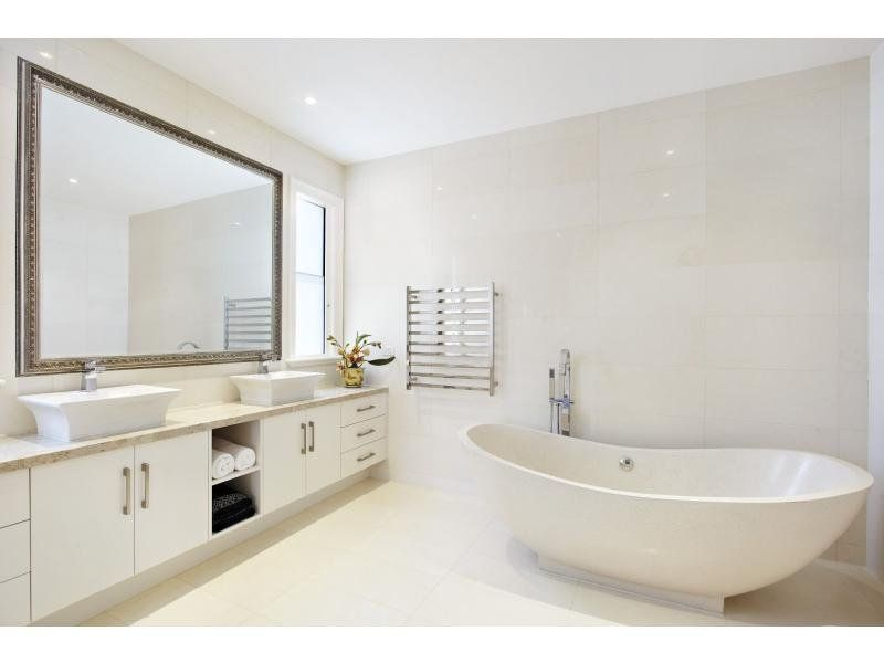 Bathroom Ideas  Bathroom Designs And Photos  Freestanding Bath Awesome Freestanding Bath In Small Bathroom Design Ideas
