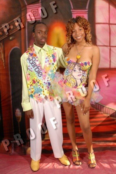 Funny Dresses for Prom
