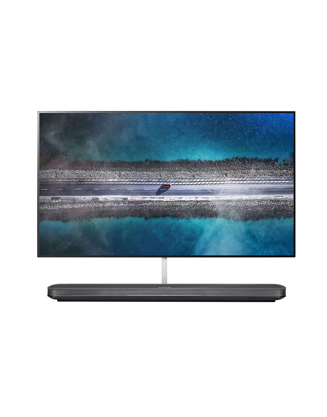 Lg Signature Oled Tv W9 4k Hdr Smart Tv W Ai Thinq 65