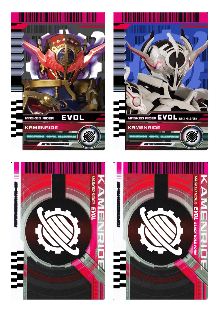 Kamen Ride Evol And Black Hole Form By Readingismagic Kamen Rider Decade Kamen Rider Kamen Rider Zi O