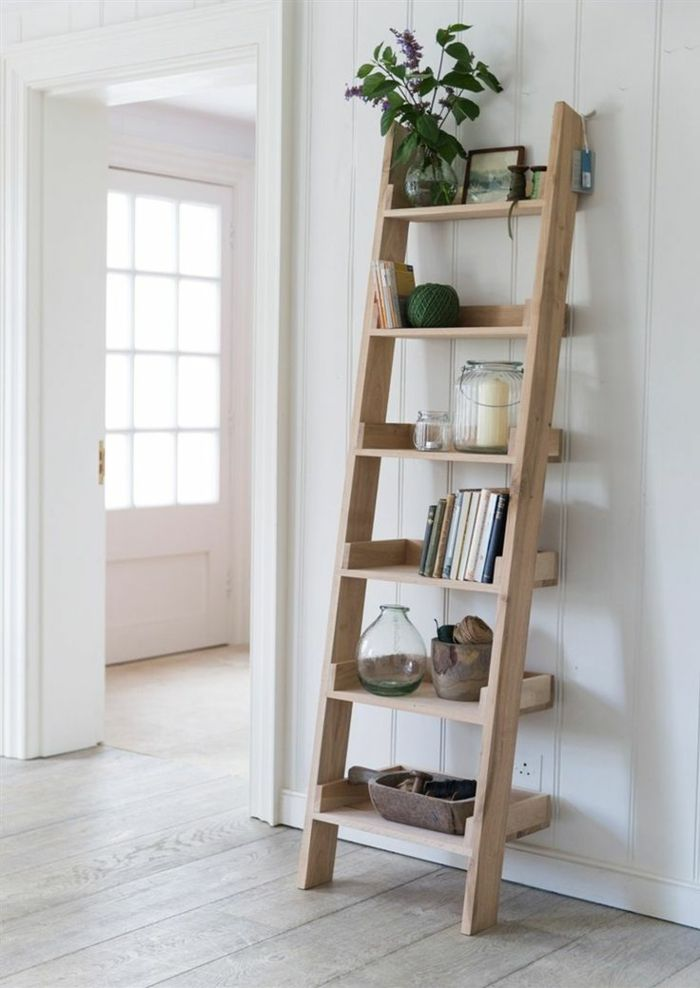 chelle bois d co id es comment l 39 int grer dans votre maison objets d co home decor oak. Black Bedroom Furniture Sets. Home Design Ideas