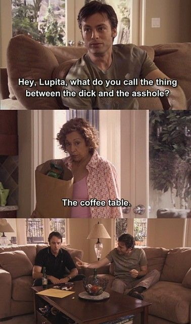 One of my favorite scenes from Weeds!