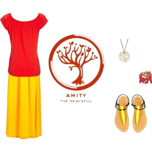 Divergent-Amity