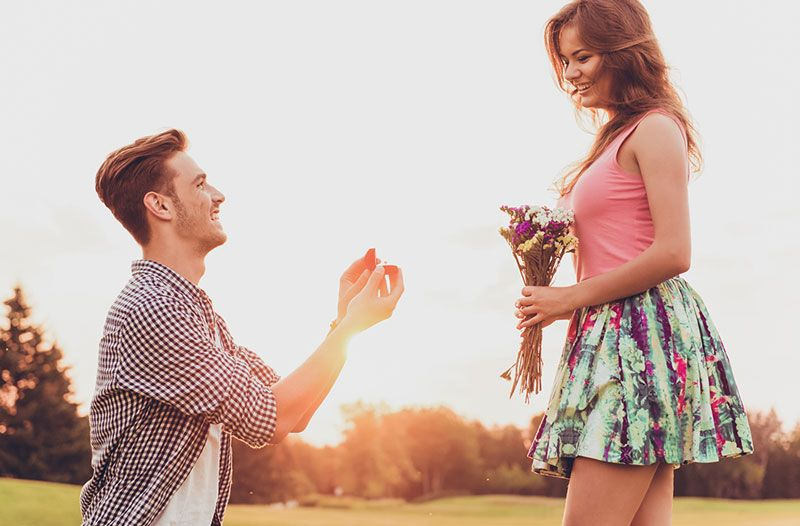 a1494c80bd521e908a9d16bddf07ef57 - How Do You Get Your Man To Marry You