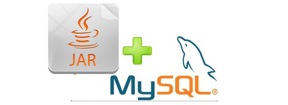 download mysql connector java