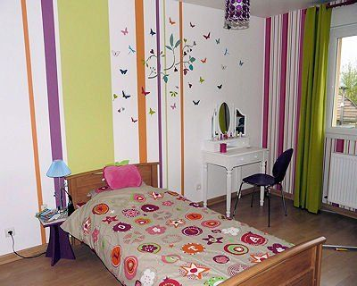 Decoration Chambre Fille De 10 Ans Deco Kids Room Room Et Bed