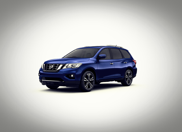 2020 Nissan Pathfinder St 2wd Redesign The Huge News For The Pathfinder Is The Presentation Of The New Pathfinder Rock Cre Nissan Pathfinder Nissan Pathfinder