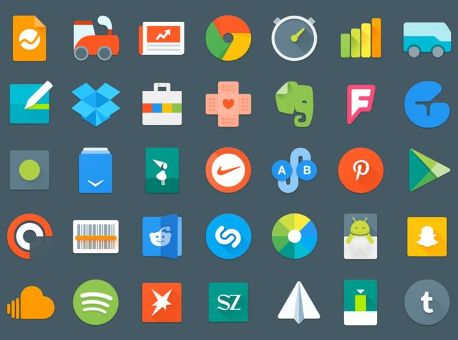 70 Material Design Resources For Android Developers Material