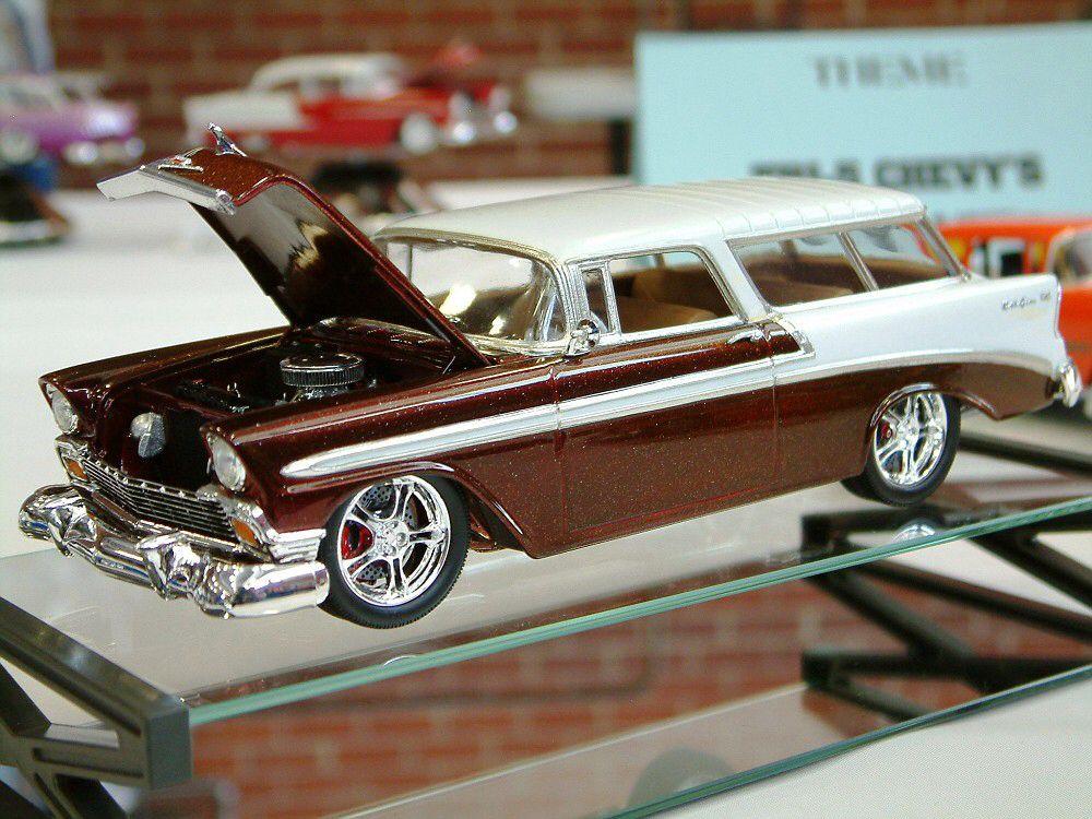 Pontiac Custom Plastic Model Cars Model Car Contest