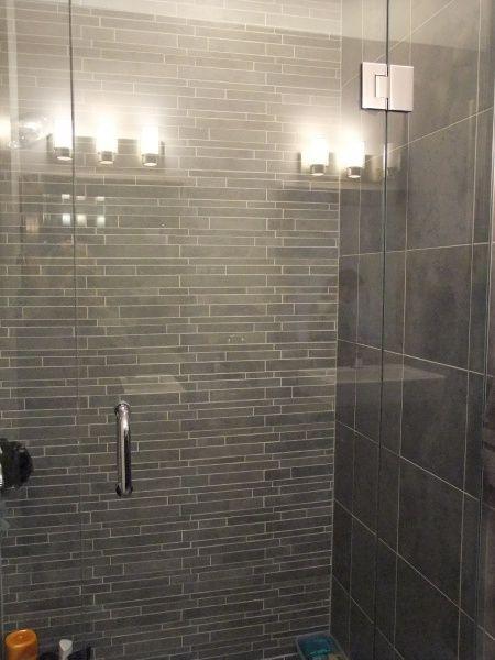 Shower Tile Bathroom Redecorating Contemporary Shower Contemporary Baths