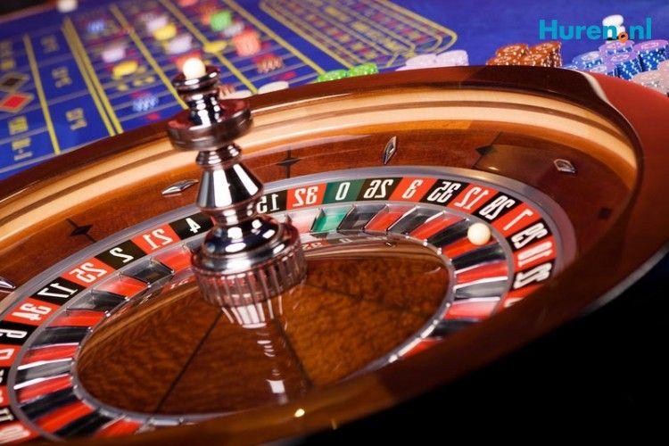Roulette Tafel Huren : Roulettetafel huren spellen huren