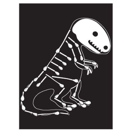 Kids Crafts // 25 Skeleton Themed Halloween Crafts for ...