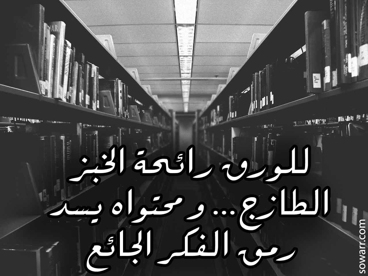 صور كلمات مميزة عن الكتب و القراءة Wise Quotes Book Quotes