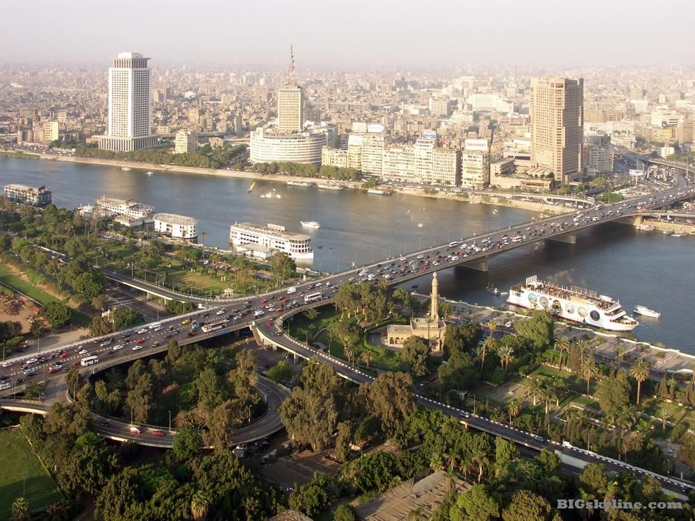 Cairo, Egypt (AlKahira)