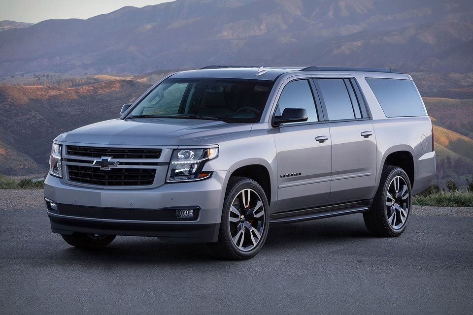 2018 Chevrolet Tahoe Rst Release Date Chevy Tahoe Chevrolet
