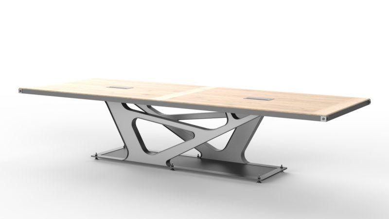 Fusion Table Tische Vintage Industrial Furniture Furniture