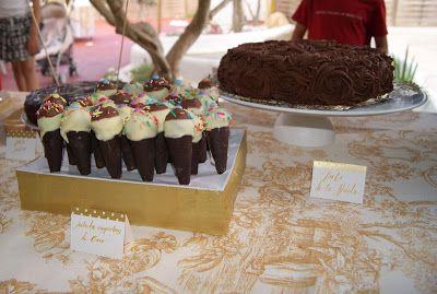 Tartas La Campanita: Ice cream cake pops