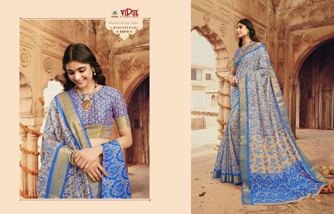 Pin Di Silk Sarees Catalogues Wholesaler