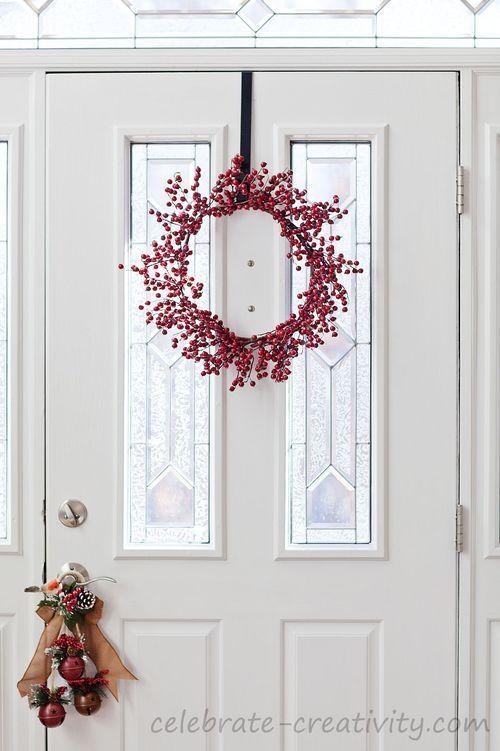 Christmas Bells Decorations JINGLE BELL DIY/DECOR Pinterest