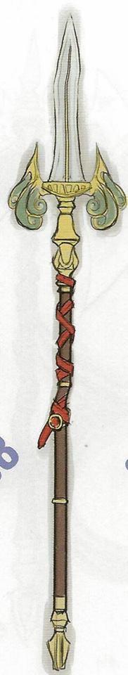 scorch spear