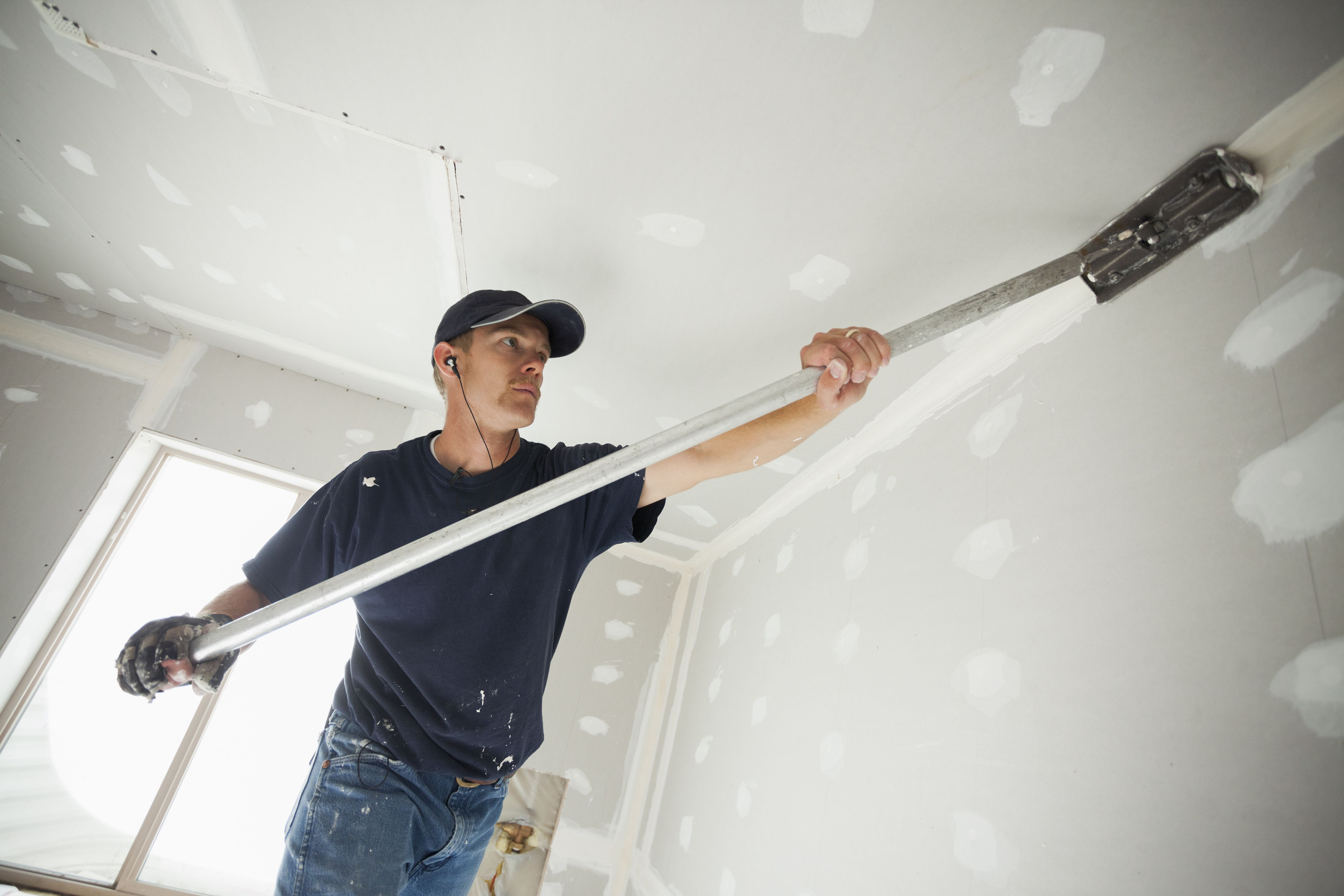 Guide To Drywall Screw Spacing And Pattern Drywall Ceiling