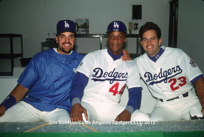 Los Angeles Dodgers On Twitter Dodgers Darryl Strawberry Ny Mets Baseball