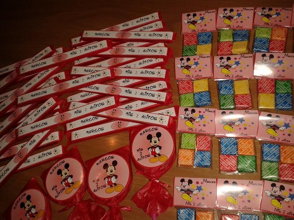 Golosinas Personalizadas Candy Bar Promocion Oferta Para 15 | Ideas ...