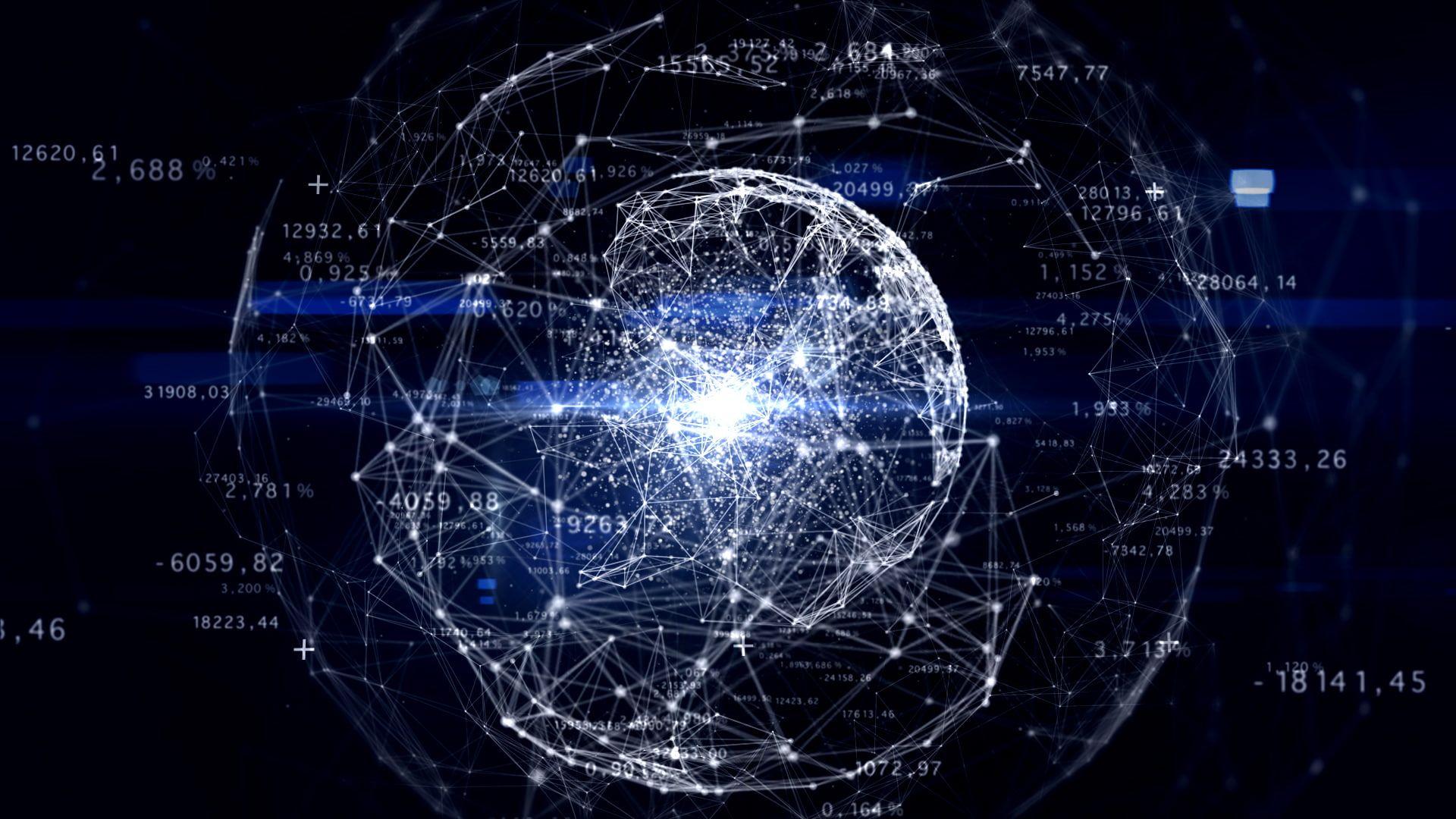 technics earth globe world space satellite