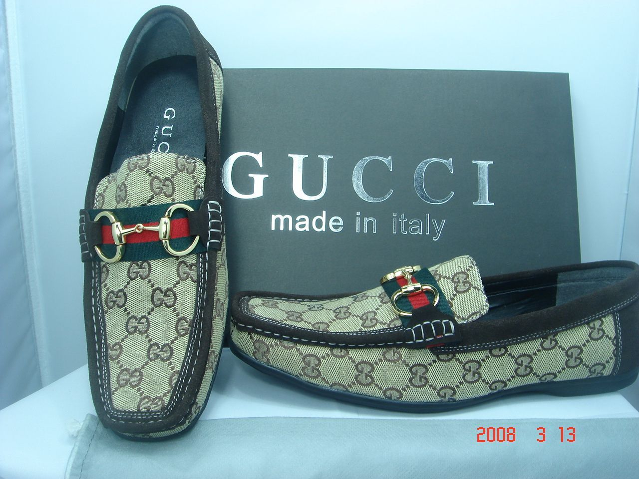 Men 39 s gucci dress shoes 025 Designer clothes discounted