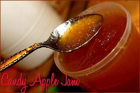 Candy Apple Jam http://www.momspantrykitchen.com/candy-apple-jam.html