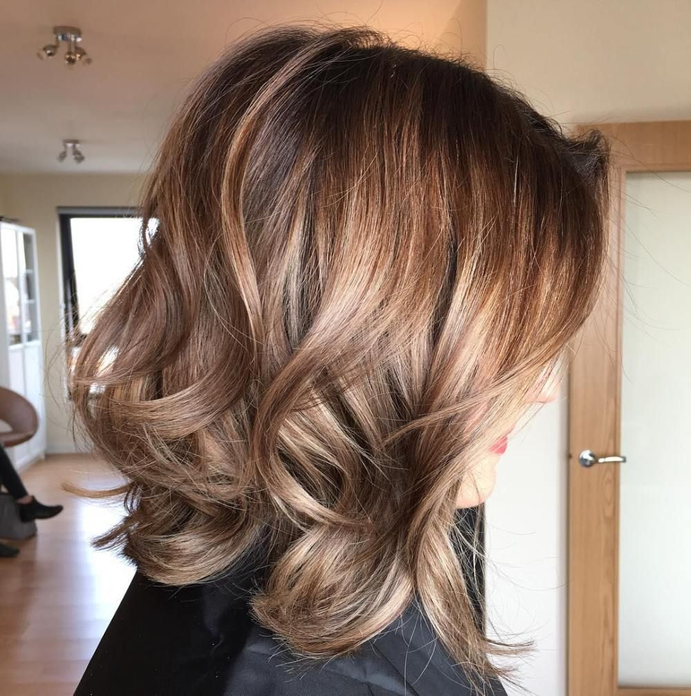 special occasion hairstyles light brown ombre special occasion