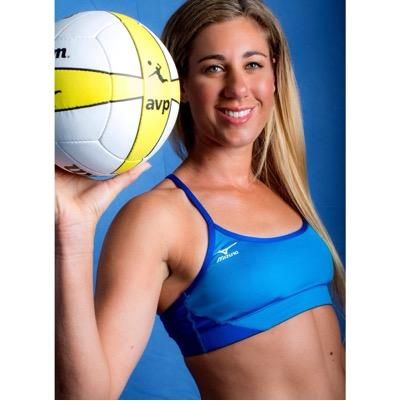 April Ross American Beach Volleyball Player Kerri Walsh Jennings Kerri Walsh Beach Volleyball