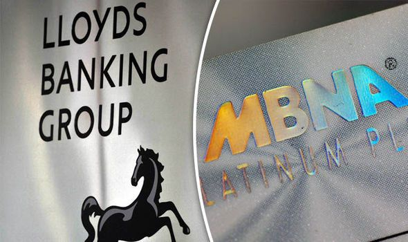 Lloyds banking group buys bank of america credit card business mbna lloyds banking group buys bank of america credit card business mbna for 19bn reheart