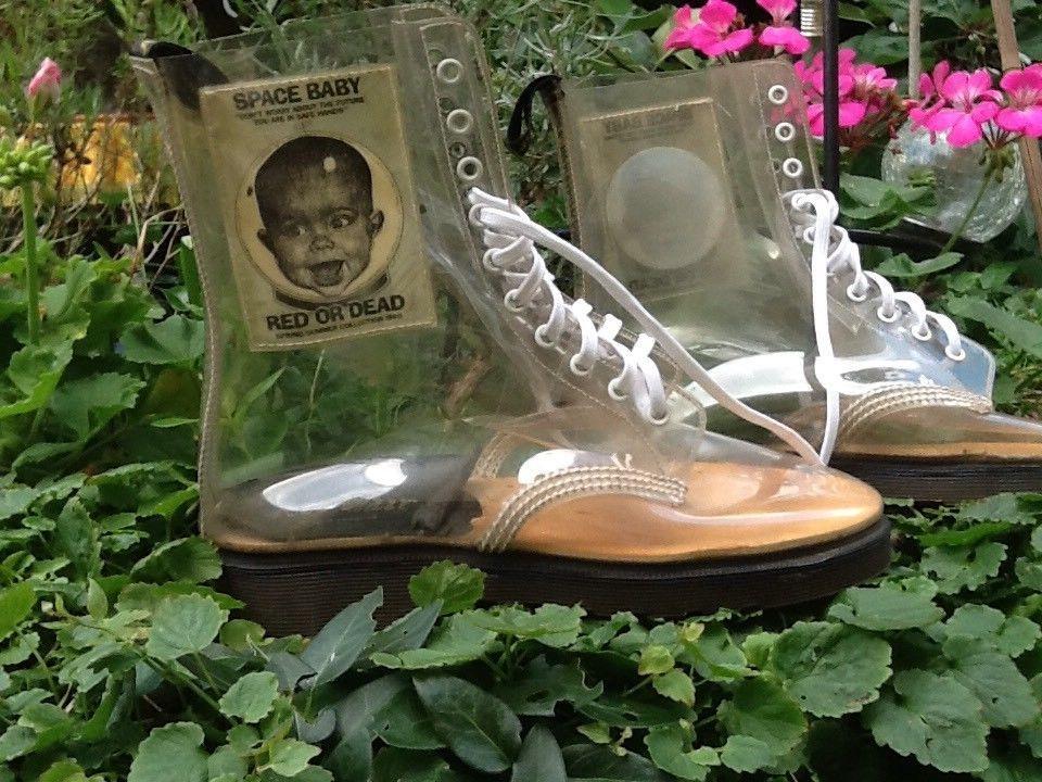 dr martens different soles