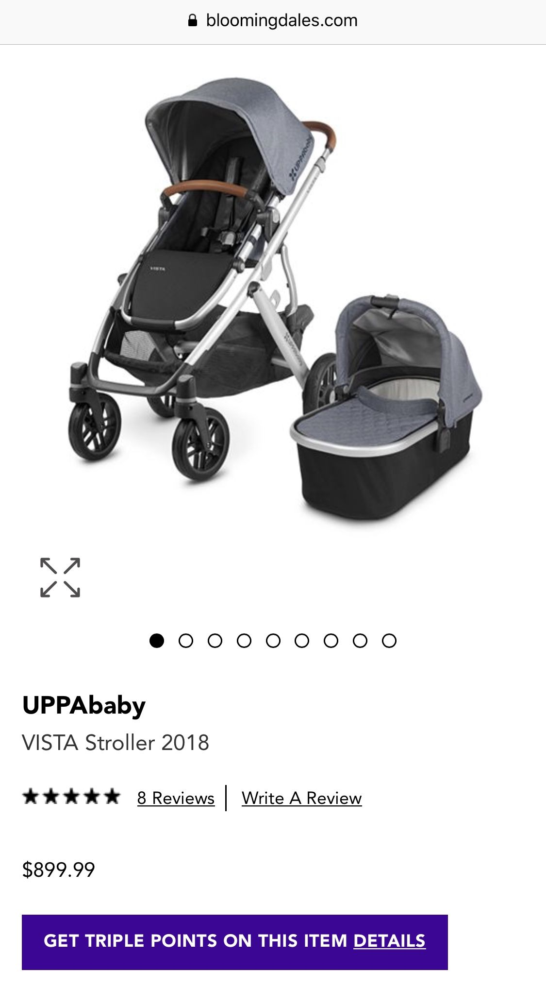 46++ Uppababy stroller reviews canada ideas