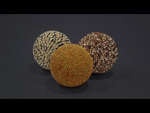 Esferas de espejo tipo mosaico para decoraci n spheres - Bolas para decorar ...