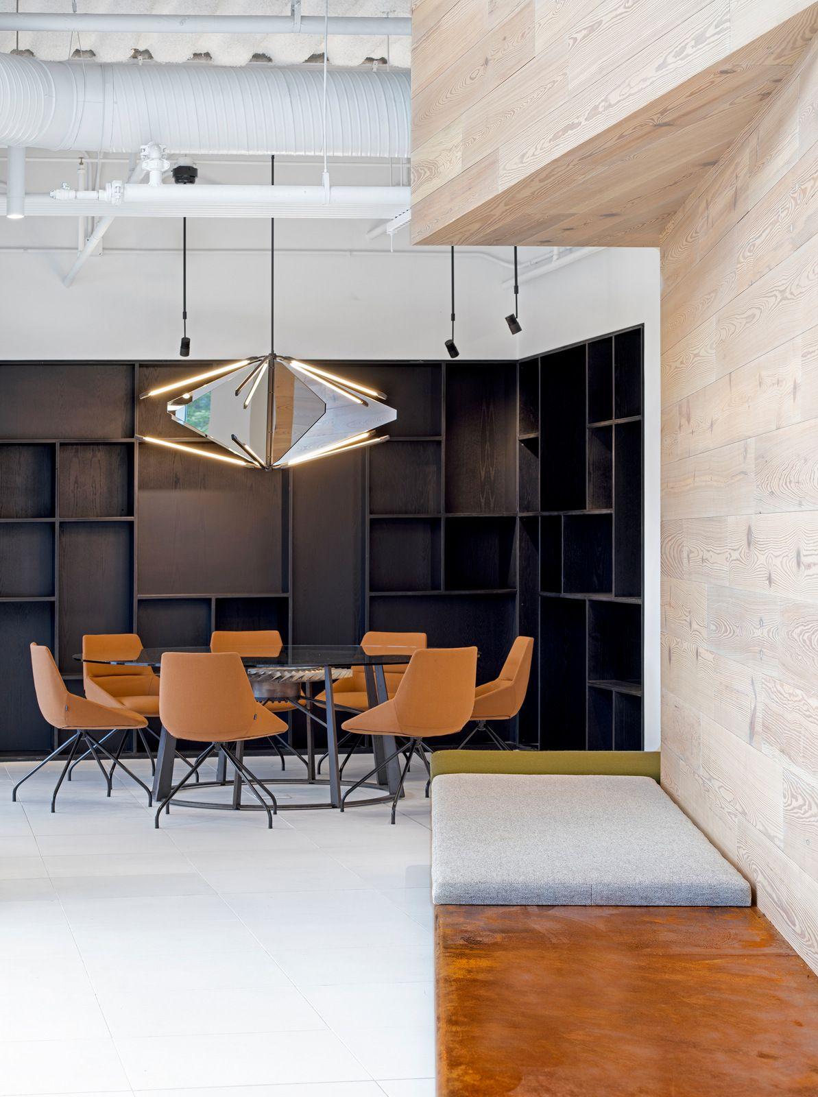 uber office design studio. Office Tour: Uber Advanced Technologies Group Offices \u2013 Pittsburgh Design Studio
