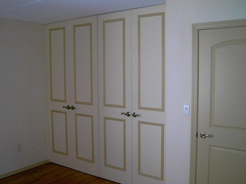 Beau 4 Nyc Custom Closet Doors Bi Fold Sliding Hinged Mirrored Made Nyc New York  City Manhattan