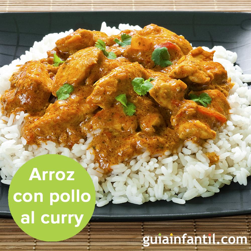 a14a9ad35f9600e8405a4f0bc95334a9 - Recetas Pollo Con Curry