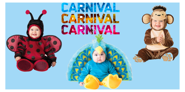 Sweet Carnival ... found on My Child World