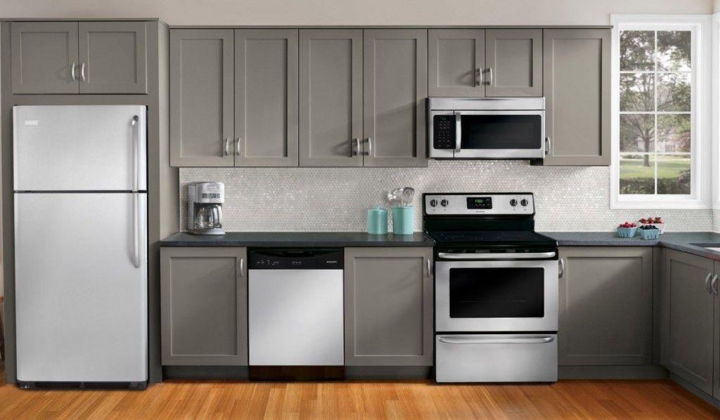 Best The Feeling Of Gray Kitchen Cabinets Island Idea 400 x 300