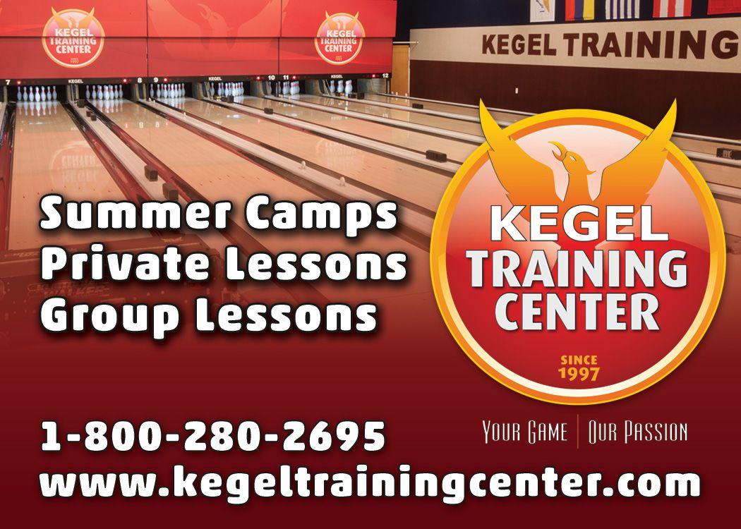 Kegel Bowling Training Center Training center, Kegel