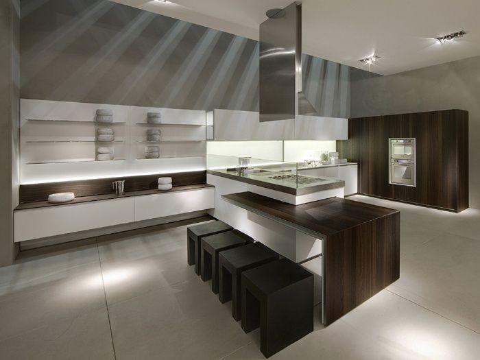 news_3574_im1jpg 700×525 pixels Cocinas-kitchen Pinterest - cocinas italianas