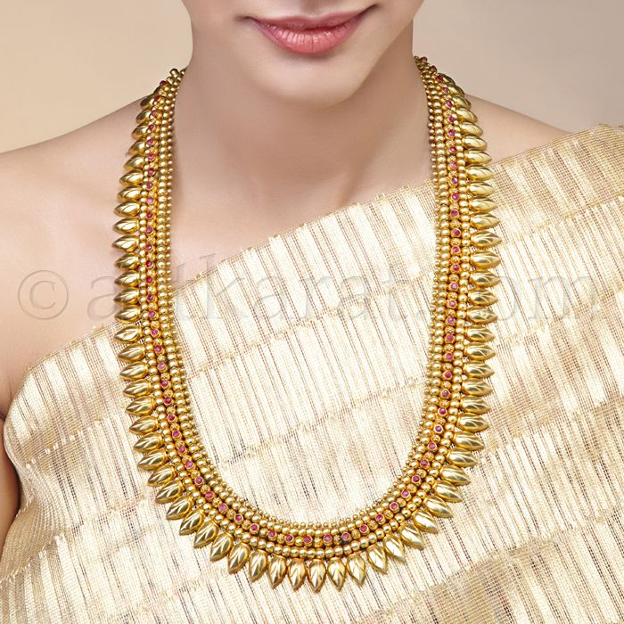 art karat south indian jewellery gold necklace jewels indian